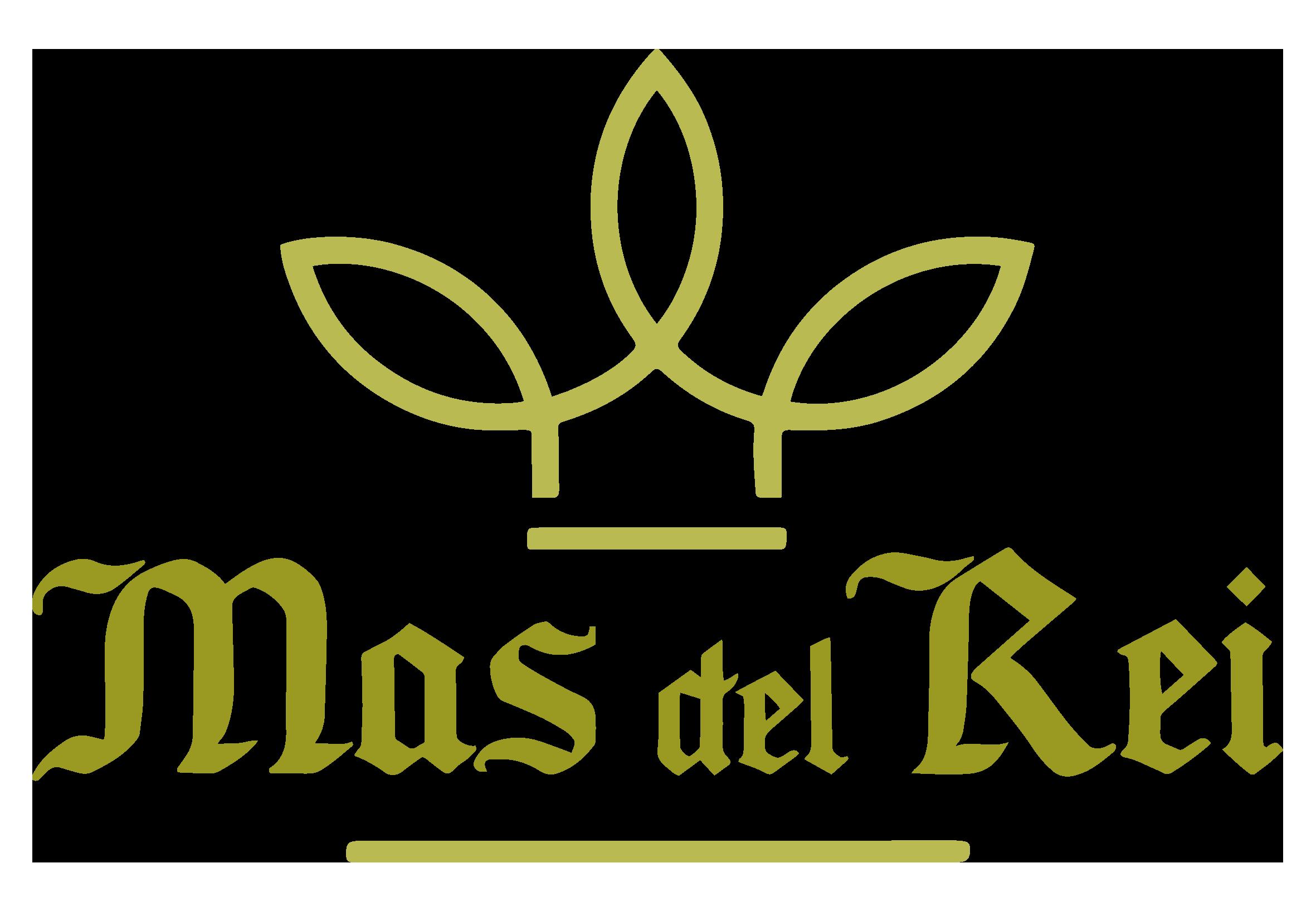 Mas del Rei Logo